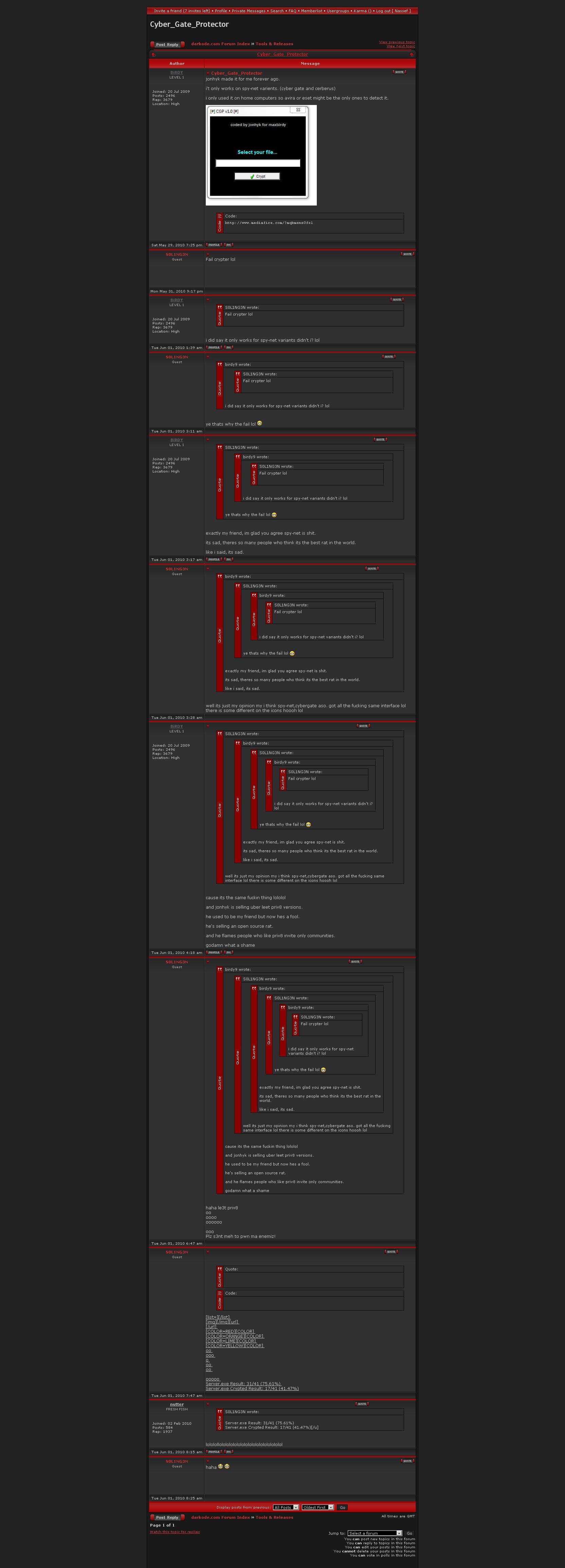 Darkode Repository - Index Of